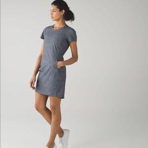 Lululemon *Rare* &go Endeavor Dress